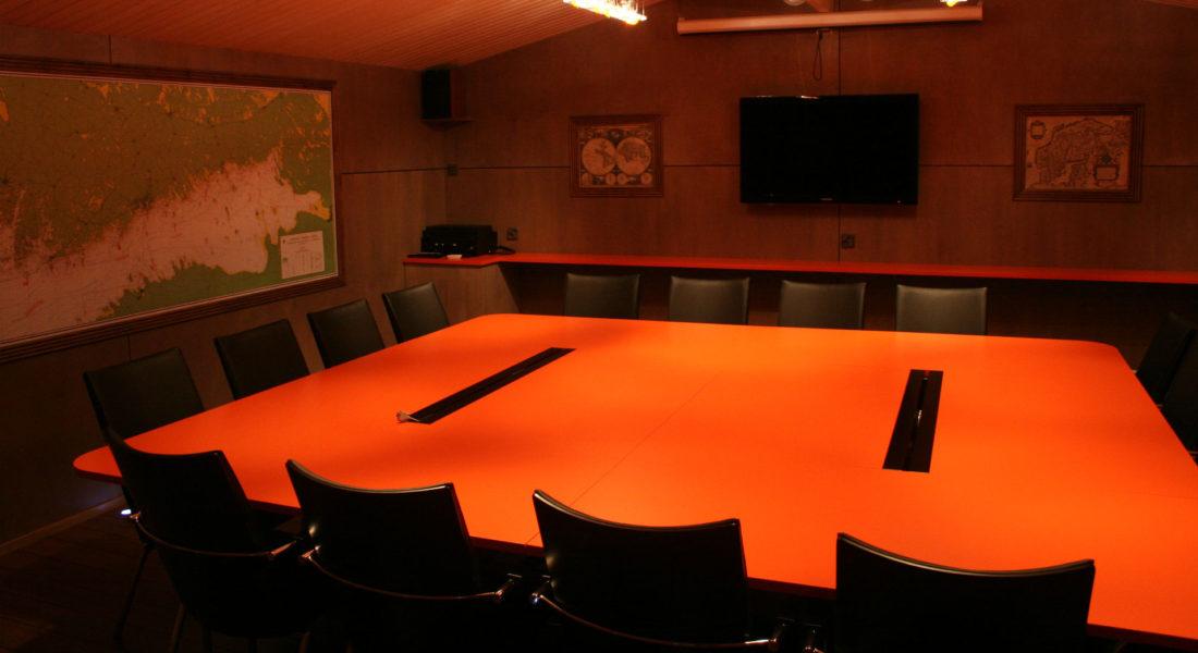 Cabinet Luppi