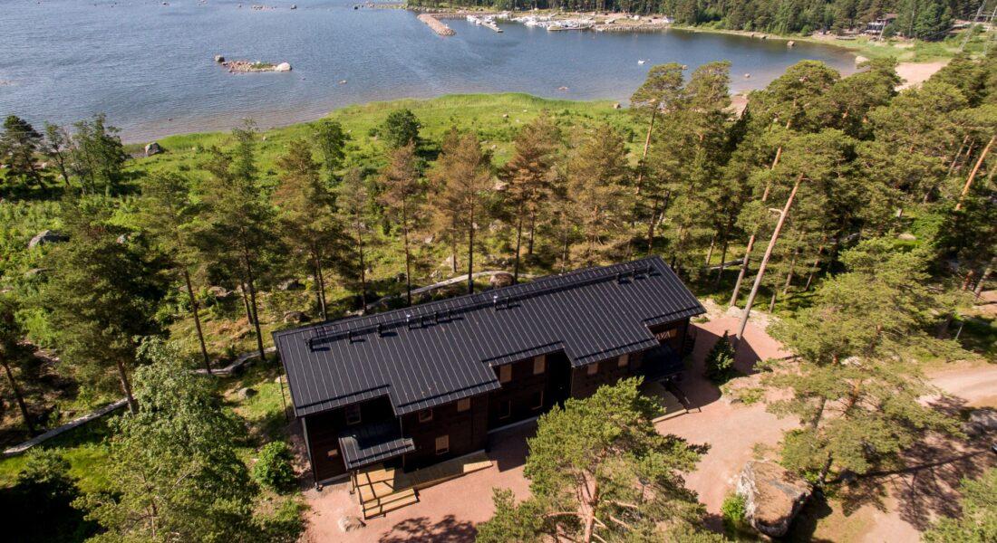Villa Aava - Santalahti Resort