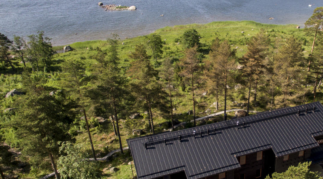 Villa Aava